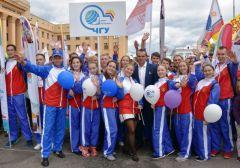 dsc_3232.jpgВ Чебоксарах прошел Парад российского студенчества (фото) Всемирный фестиваль молодёжи и студентов 2017