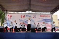dsc_3355.jpgВ Чебоксарах прошел Парад российского студенчества (фото) Всемирный фестиваль молодёжи и студентов 2017