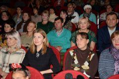 Кинозал «КиноБатыр» открылся в селе Батырево кинозал