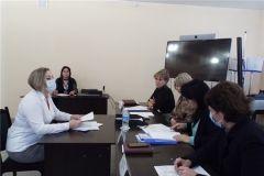 КомиссияВ 2020 году субсидию на открытие собственного дела получили 30 безработных Чувашии Меры господдержки