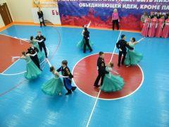 В Новочебоксарске кадеты республики провели Георгиевский бал кадеты Георгиевский бал