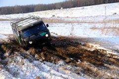 На трассе «Чиршкассы» продолжаются рождественские автогонки автоспорт