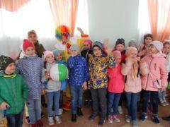Большой праздник для юных жителей Новочебоксарска в ЦРТДиЮ 1 июня — Международный день защиты детей
