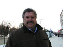 Душев Владимир ВикторовичУшел из жизни Владимир Душев