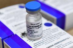 ВакцинаВ Чувашию поступила новая партия вакцины от COVID-19 #стопкоронавирус
