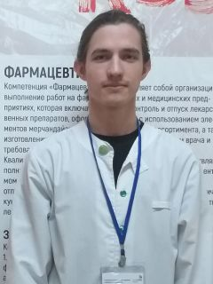 Дмитрий СеменовНа WorldSkills выбрали победителей WorldSkills Russia