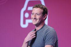 Марк Цукерберг Фото: Joan Cros / Zuma / Globallookpress.comОхрана Цукерберга обошлась Facebook в 12 миллионов долларов за три года