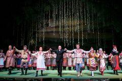 Фото из архива театраС 27 февраля по 5 марта в Чебоксарах  пройдет Фестиваль чувашской музыки