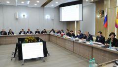 Новые школы на смену строящимся садам Глава Чувашии Михаил Игнатьев итоги