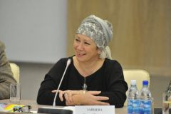 Вспомним Ольгу Зайцеву Ольга Зайцева