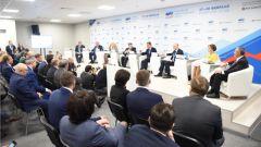 Михаил Игнатьев: финансирование бюджетных обязательств должно быть четко регламентировано