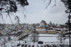 Уютный пригород Хельсинки.Фото из личного  альбома автораАдреналин и экономия: как путешествовать, будучи простым студентом финляндия Колесо путешествий