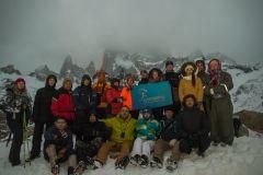 Поход к вершине ПатагонииЛучше один раз увидеть: чебоксарец поехал в Чили, чтобы понаблюдать солнечное затмение чили солнечное затмение клуб научных путешествий Астроверты