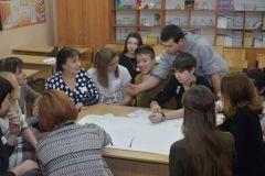 Новочебоксарск начал собственную сагу форсайт-сессия