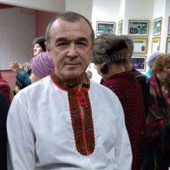 Николай,  гость фестиваляВ кругу большой дружной семьи фестиваль национальных культур Моя Держава