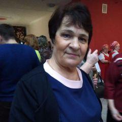 Татьяна Дмитриевна, гость фестиваляВ кругу большой дружной семьи фестиваль национальных культур Моя Держава