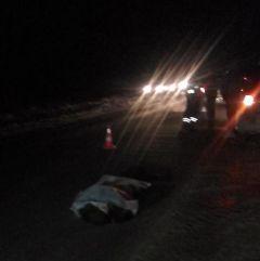 56-летний мужчина погиб на дорогеНе дошел на праздник: мужчину сбили на дороге в Чебоксарском районе. Он погиб ДТП
