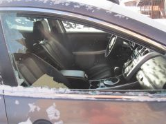 Фото пресс-службы МВД ЧРНе угонят, так вскроют  угон кража из авто