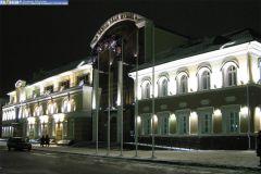 """20 мая  в Чувашском национальном музее — акция """"Ночь музеев""""«Ночь музеев» в Чувашии: экскурсоводом может стать каждый  Чувашский национальный музей ночь музеев ночь в музее"""