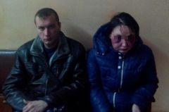 Фото МВД Чувашии.Пропавшие супруги найдены в Чебоксарах