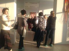 """fotoghrafiia_21.JPG """"Хобби-2013"""" (фоторепортаж) хобби Проект: Как я провел выходные Открытие выходной Выставка"""