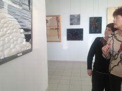 """fotoghrafiia_22.JPG """"Хобби-2013"""" (фоторепортаж) хобби Проект: Как я провел выходные Открытие выходной Выставка"""
