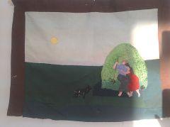 """fotoghrafiia_24.JPG """"Хобби-2013"""" (фоторепортаж) хобби Проект: Как я провел выходные Открытие выходной Выставка"""