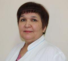 Татьяна Грациевна ФуражкинаСпасибо, врач! Спасибо, медсестра! День медицинского работника