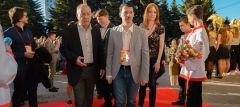 На фестивале - 2018. Фото: ВК20 мая в Чувашии стартует международный кинофестиваль XII Чебоксарский международный кинофестиваль