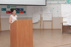 На «Химпроме» экзаменовали студентов ЧГУ Химпром