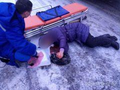 Пострадавшие получили тяжелые травмыПьяный водитель, сбивший в Новочебоксарске двух женщин, получил 3 года колонии ДТП приговор