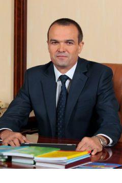 Сегодня Глава Чувашии Михаил Игнатьев отмечает 55-летие
