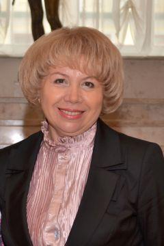 Нина ГлотоваДиректором историко-художественного музейного комплекса назначена Нина Глотова Историко-художественный музейный комплекс