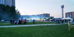 «Химпром» подарил горожанам праздник Химпром
