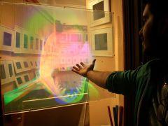 ГолограммаВ Чувашском национальном музее появились голограммы голограммы Чувашский национальный музей