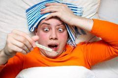Грипп - на пороге. Эпидемиологи предостерегают - в нынешнем сезоне вероятен рост смертности от гриппа и осложнений