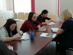 Групповые занятия с беременными арт-терапией.Там, где маму ждет помощь Нацпроекты демография