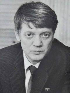 1979 - 1993 гг. - Геннадий Иванович Гуторов Своя родная медсанчасть. Медико-санитарная часть № 29 отмечает свое 50-летие МСЧ-29 Юбилей