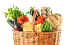 ПродуктыСвинина, молочка и яйца в Чувашии подорожали, овощи подешевели мониторинг