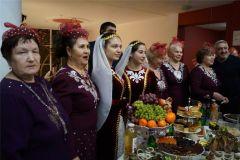 Новочебоксарск – город единства народов и культур фестиваль национальных культур