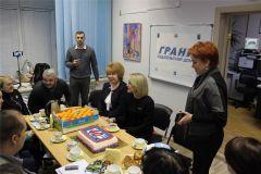 Алена Аршинова совершила рабочую поездку в Новочебоксарск Депутат Госдумы РФ Алена Аршинова