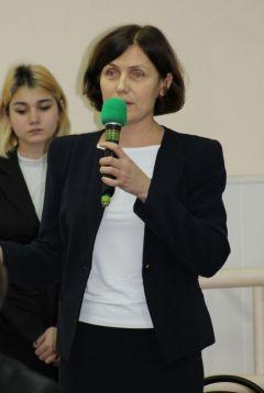 В Новочебоксарске состоялся круглый стол по вопросам создания экотехнопарка кластерного типа