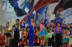 В Чувашии впервые провели чемпионат по акробатическому рок-н-ролу