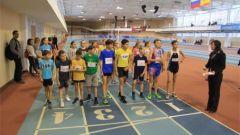 Легкоатлеты определили сильнейших на чемпионате Чувашии