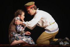 Театральный коллектив «Абрикосовый сад» - призер фестиваля «Российская студенческая весна» 2019 - Год театра