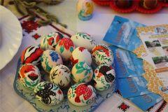 hd_9paskha.jpg На пасхальной ярмарке в Новочебоксарске определили лучшие блюда и композиции Пасхальная радость Пасха