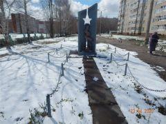 Новочебоксарск: состояние памятников