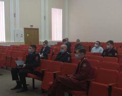В Новочебоксарске усилена работа мобильных групп на транспорте #стопкоронавирус
