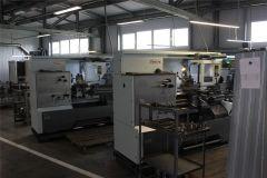 В Чебоксарах введен в эксплуатацию завод по производству и крупноузловой сборке турбокомпрессоров