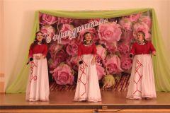 В Новочебоксарске праздничным концертом отметили День строителя День строителя
